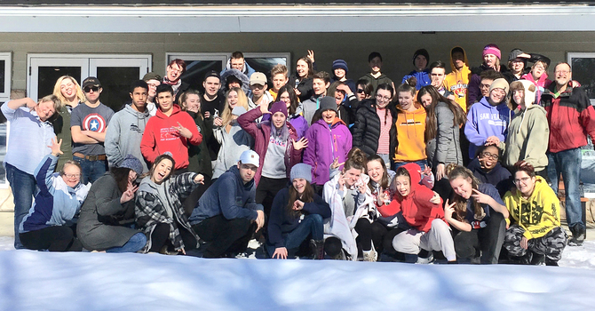 Winter Camp 2019! image