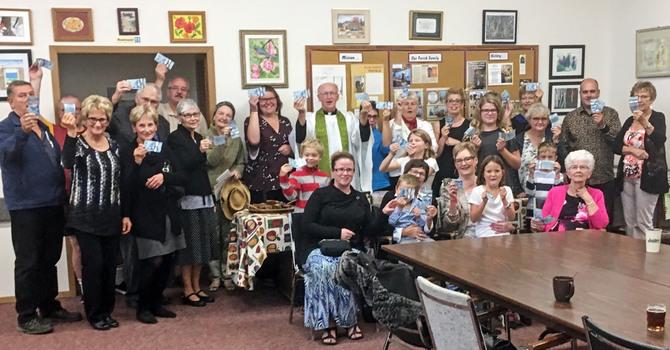 Five Dollar Sunday for Buye Seniors