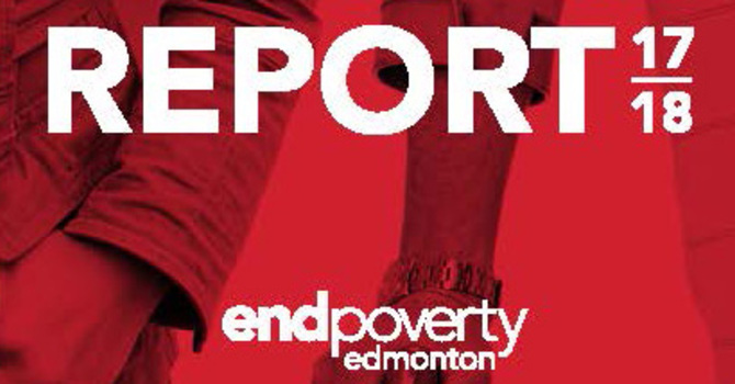 EndPoverty Edmonton Announces Incoming Co-Chairs image