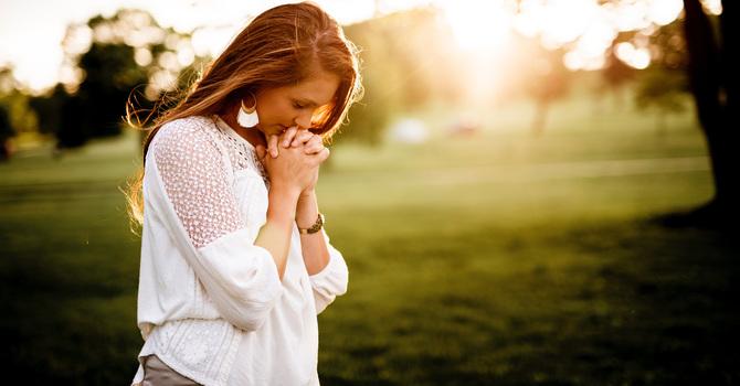 Centering Prayer image
