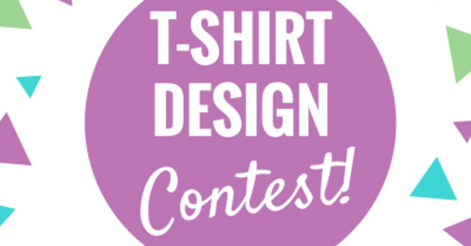 Help the PWRDF Youth Council Design a T-Shirt image