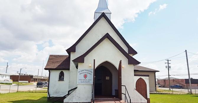 St. John the Baptist Welcomes Community image