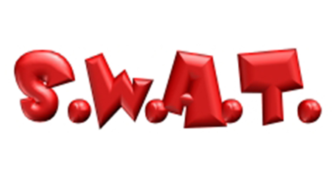 SWAT needs YOU! image