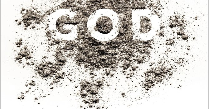 The Problem of God image