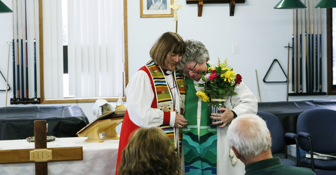 St. Saviour's Mission Celebration image