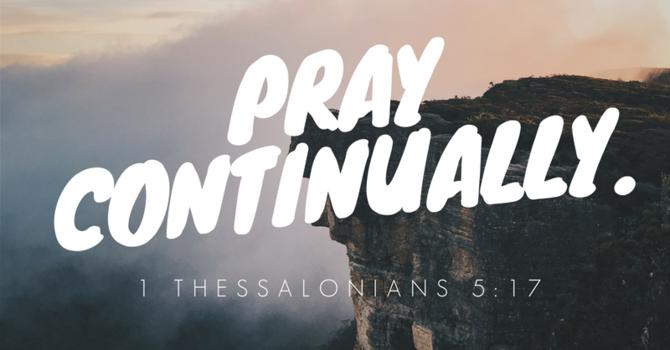 Why Should I Prayer? Part 2