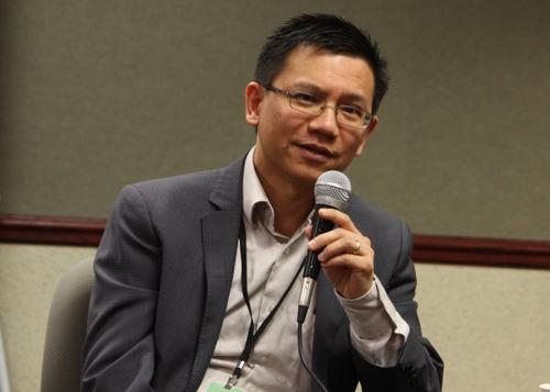 Rev. Shiao Chong