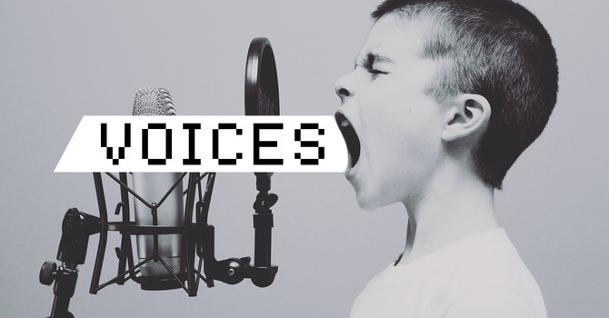 Voices - Pt. 1