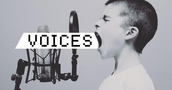 Voices - Pt. 2