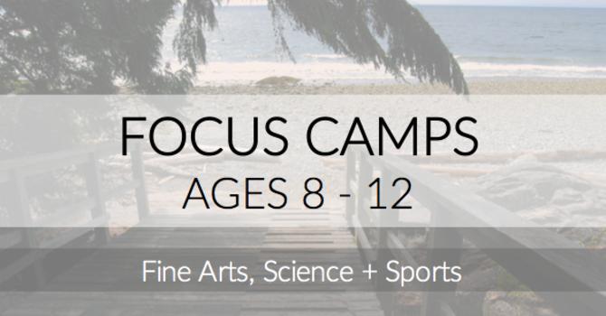 Focus Camps