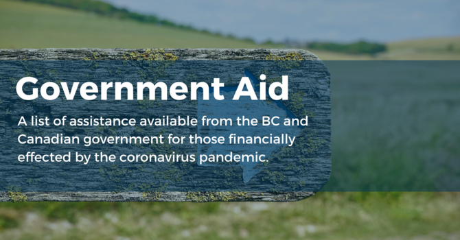 Information about Government Aid