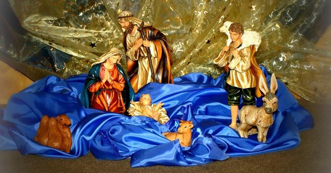 Christmas Eve Service - Christmas for Kids image