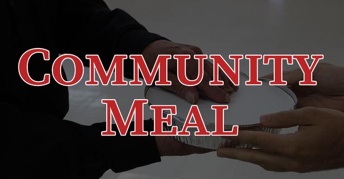 Community Breakfast (Takeout)