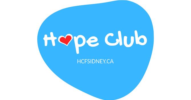 Hope Club