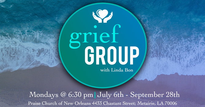 Grief Group image