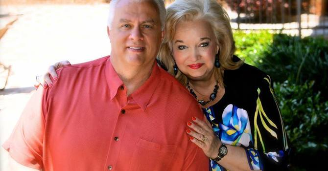 """""""Our Destiny and Promotion"""" with Pastors Garland & Beverly Bilbo image"""