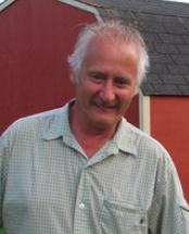 Owen  Nickerson