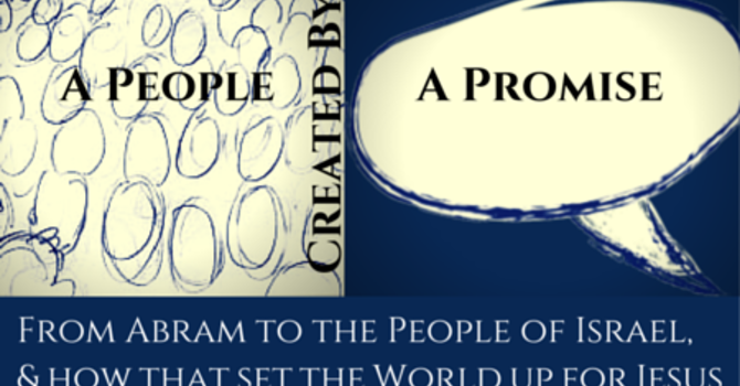 A People Created by a Promise image