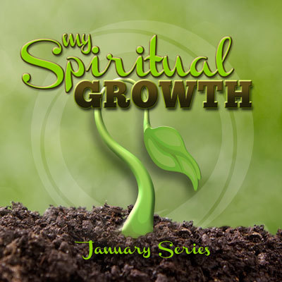 My Spiritual Growth