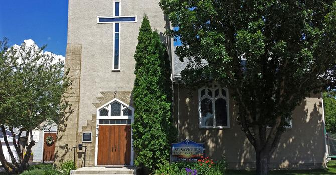 St. Saviour, Vermilion