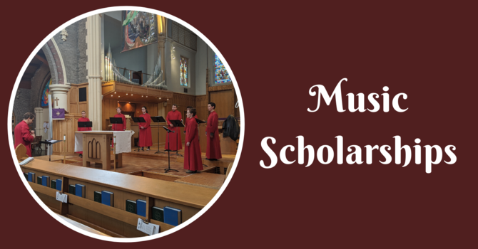 Music Scholarships