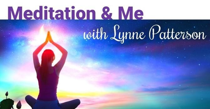 "ZOOM: ""Meditation and Me"""