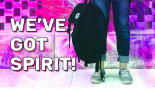 We Have Got Spirit