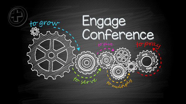 Engage Conference 2018