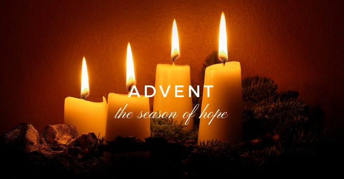 Liturgical Season of Advent