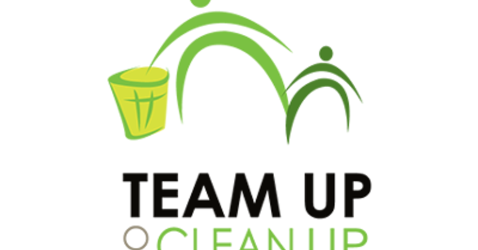 Olympic Park Clean-Up image