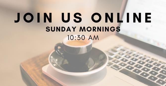Sunday Morning Online