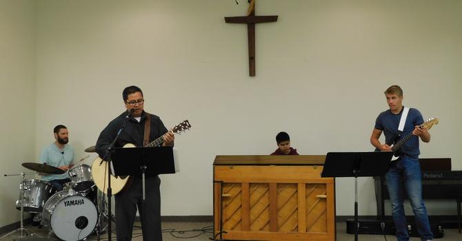 Hope Worship Service