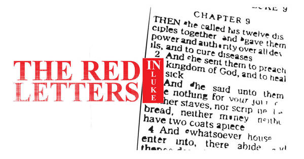 Red Letter Series