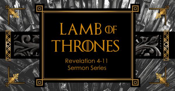 Revelation 4-11
