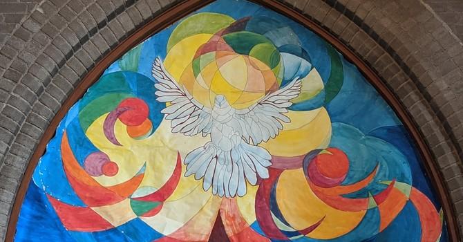 Pentecost Sunday - May 31, 2020 image