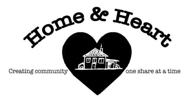 Home & Heart image