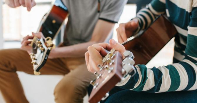 Settlement Music School Scholarship image
