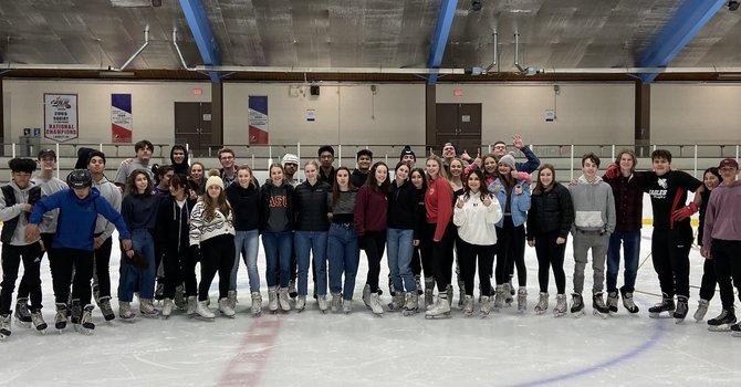 Grad Skate Event image