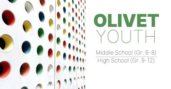 July 19 Olivet Youth image