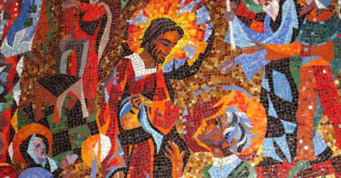 Easter 2 Meditation image