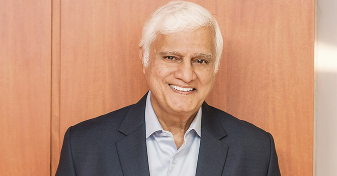 Ravi Zacharias (1946–2020) and His Legacy image