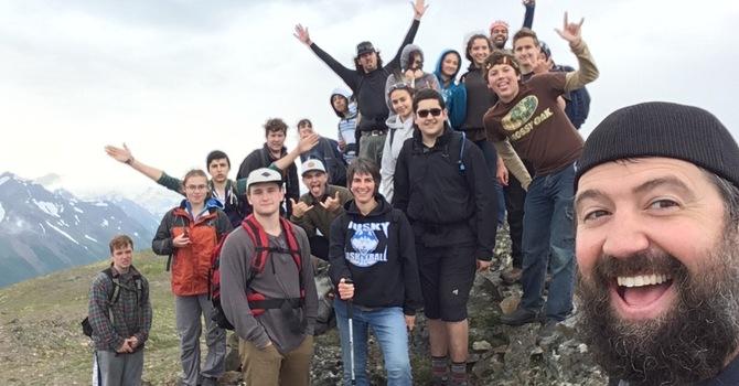 Grace Ridge Hike image