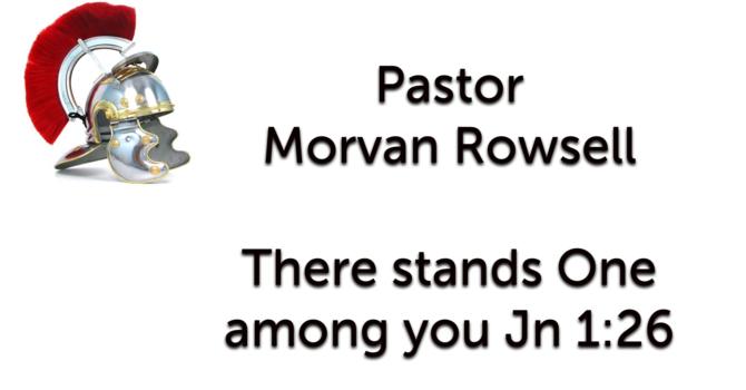 Morvan Rowsell