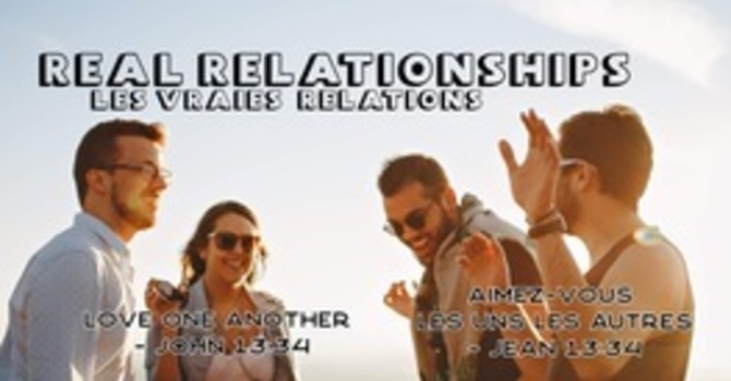 Real relationships 7