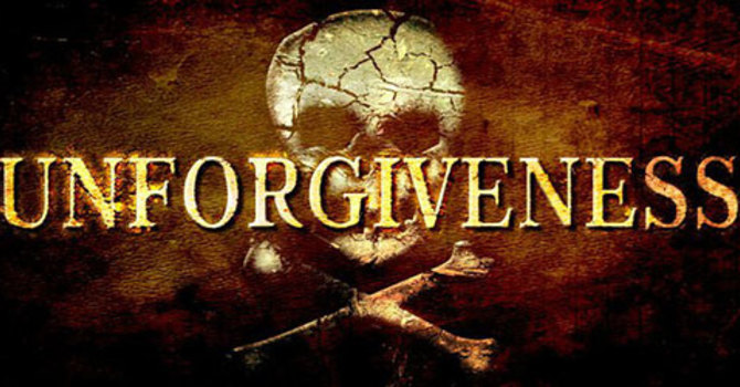 When forgiveness is withheld image