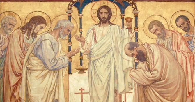 The Fourth Sunday after Easter image
