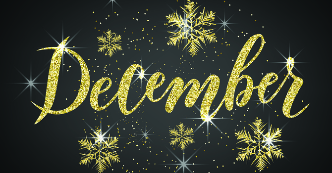 December Events image