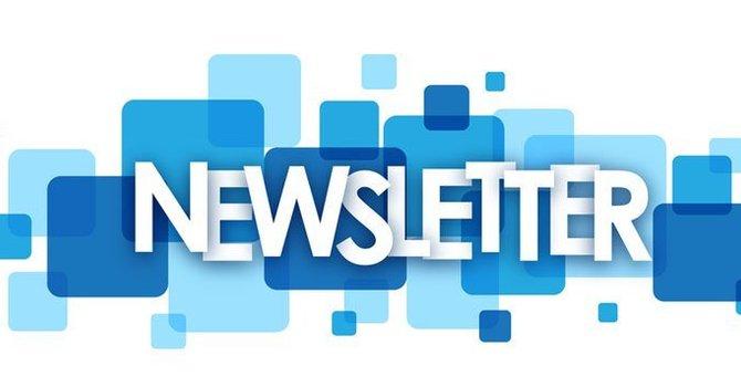 Saints Alive Newsletter November - December 2019 image