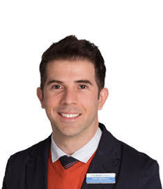Adam  Medeiros, RHIP