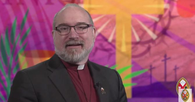 Moderator's Lent Message 2020 image
